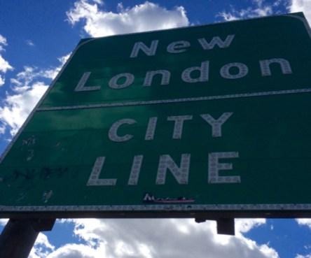 the city line