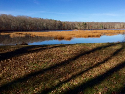 hell hollow pond