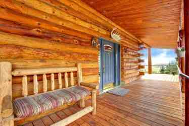 cabin gatlinburg rental secluded vacation luxury forge pigeon rentals cabins management property mountain front smoky choose peaceful why know door