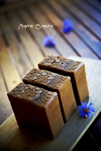 Traditional Pine Tar Soap