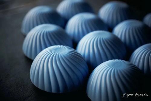 Blue Dervish by Auntie Clara's
