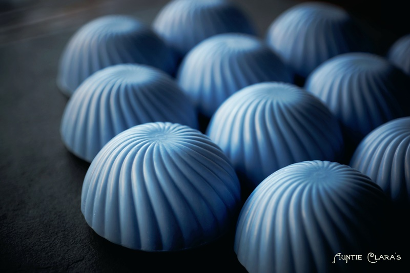 Blue Dervish by Auntie Clara's