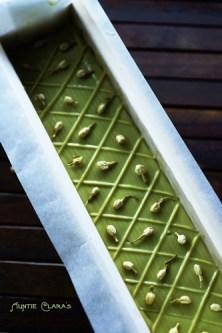 Green Tea & Silk by Auntie Clara's