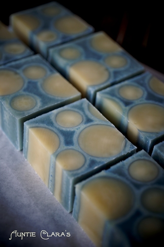 Absolutely Fabulous Handcrafted Soap by Auntie Clara's