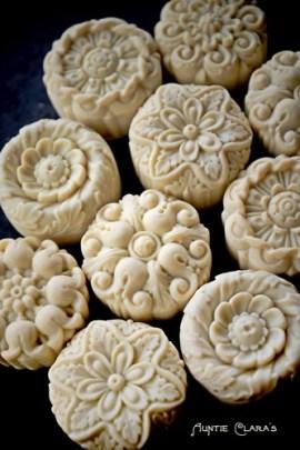Roman Holiday Soap by Auntie Clara's