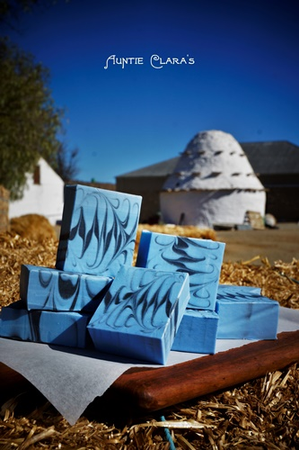 Langbaken Beest and Beasts: Soap and Culinary explorations in the Karoo