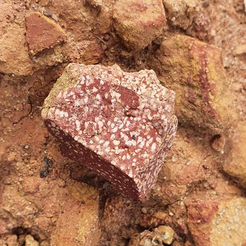 Salami clay