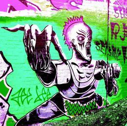 Wall paint Bristol