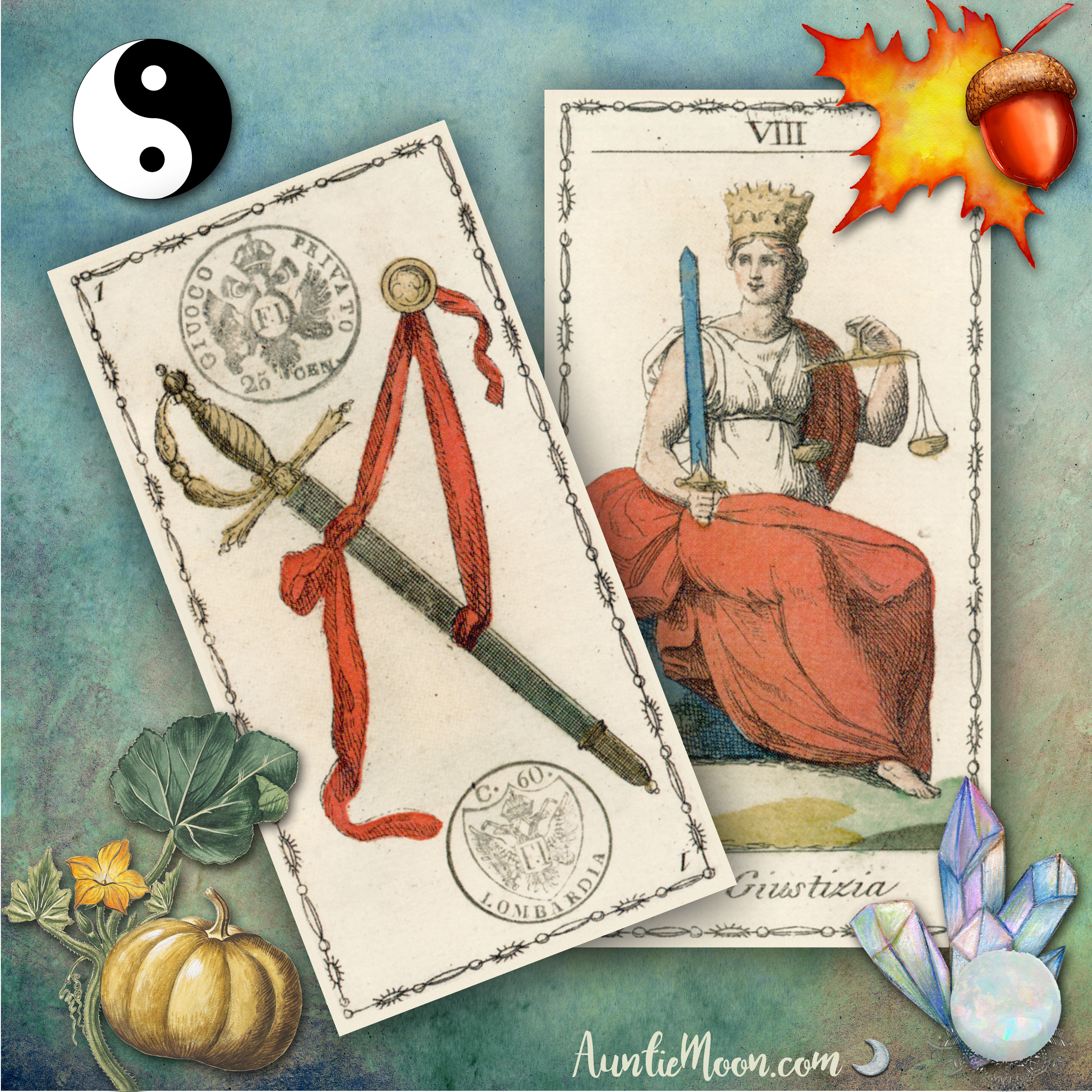 Tools For The Journey The Autumn Equinox Auntie Moon