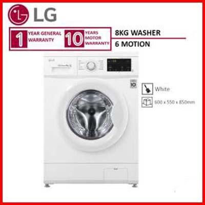10 Best Washing Machine Malaysia 2021 Seller Picks