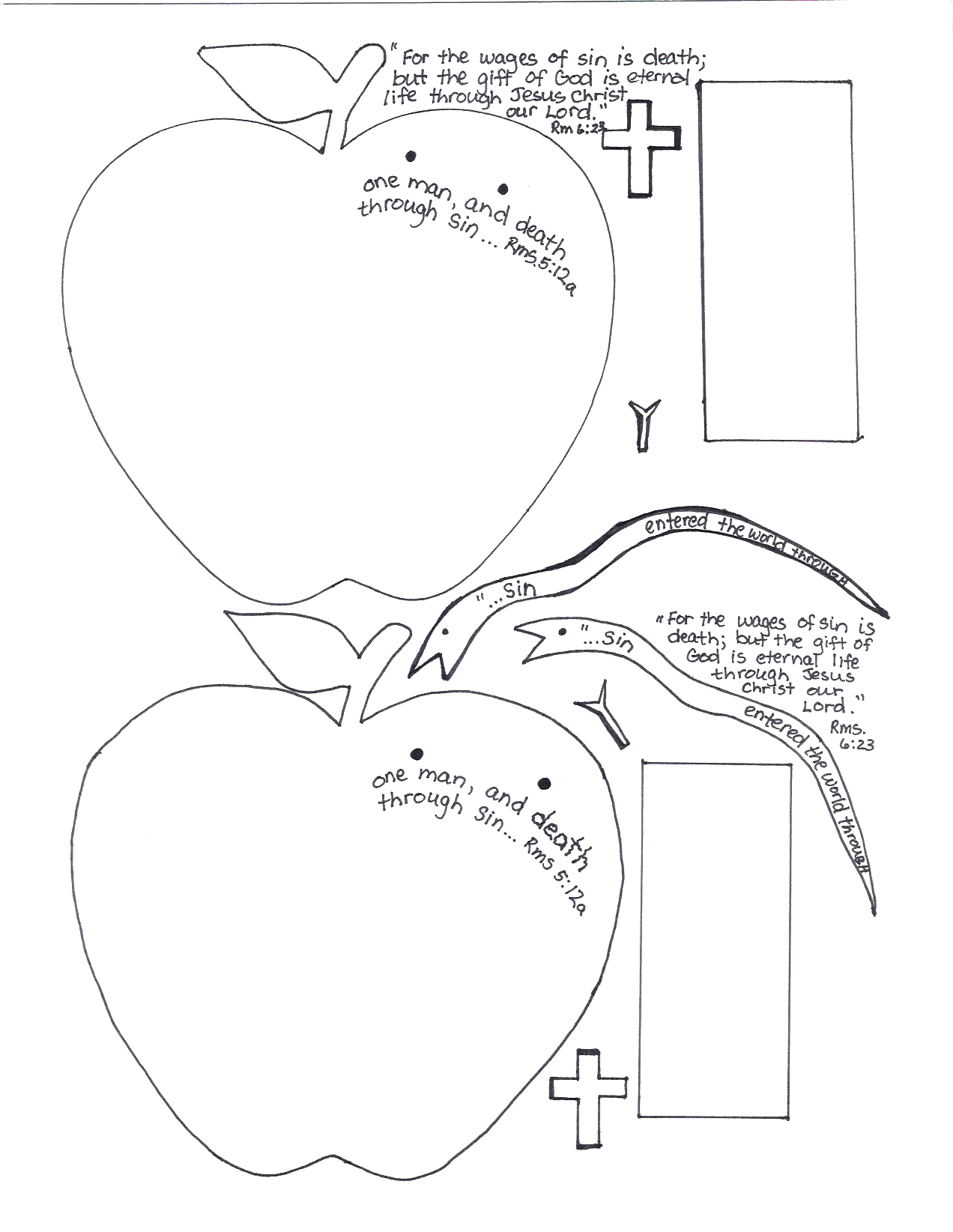adam-and-eve-fall-worksheet.jpg 1,272×1,644 pixels