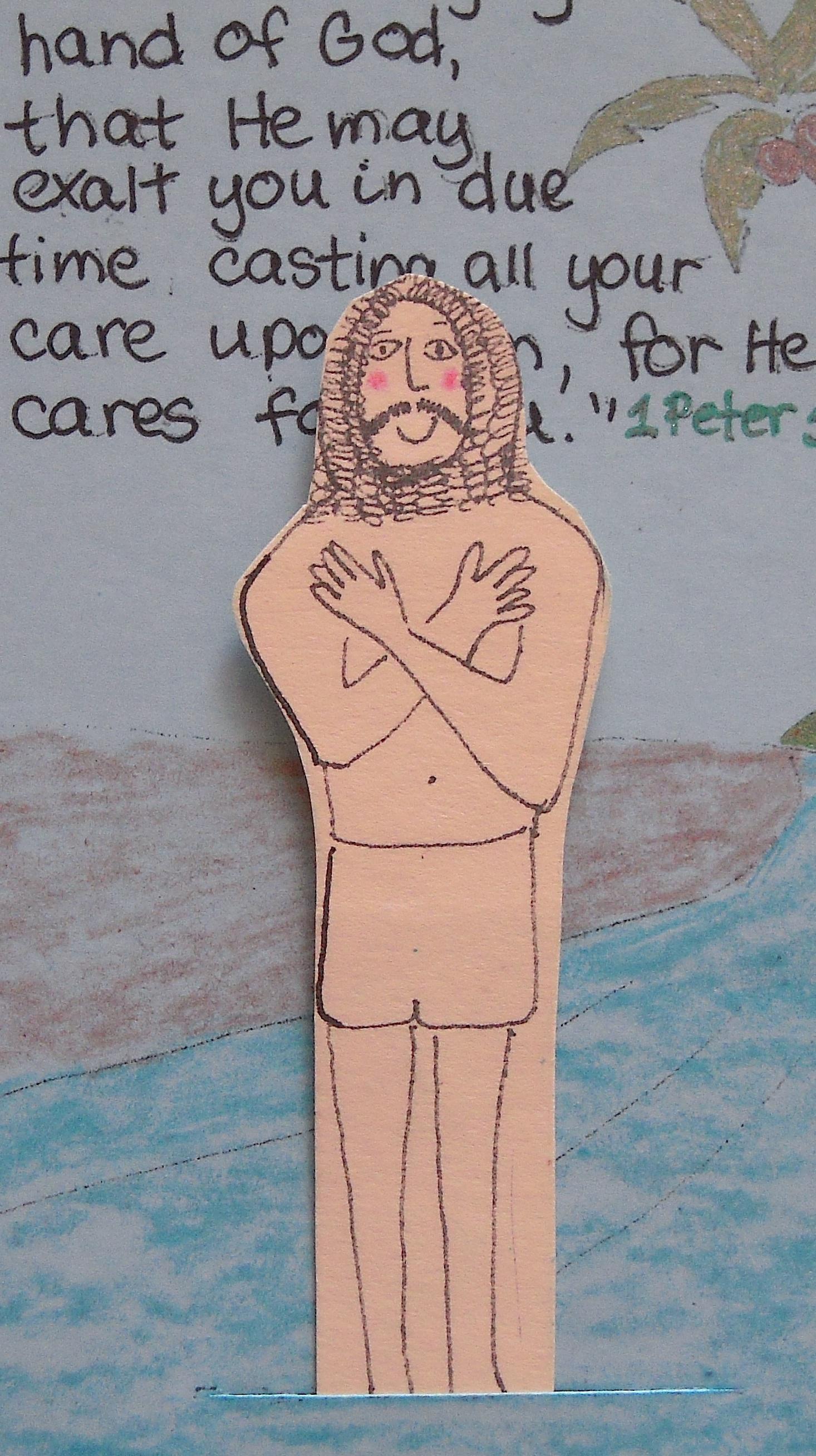 Free Bible Story Craft Ideas