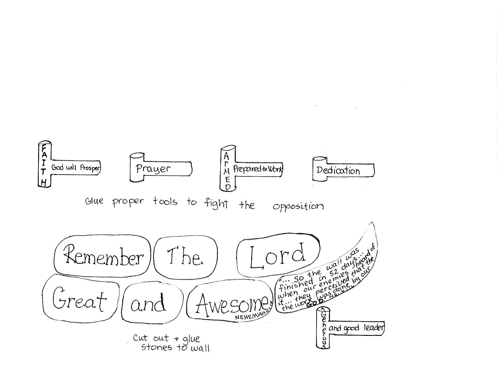 Nehemiah Restores Hope