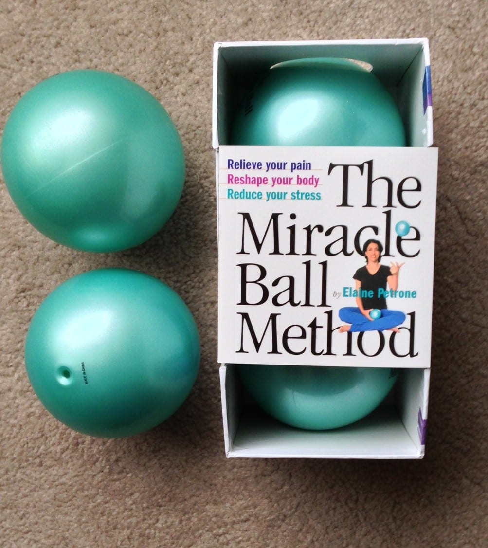 auntie stress Miracle Balls