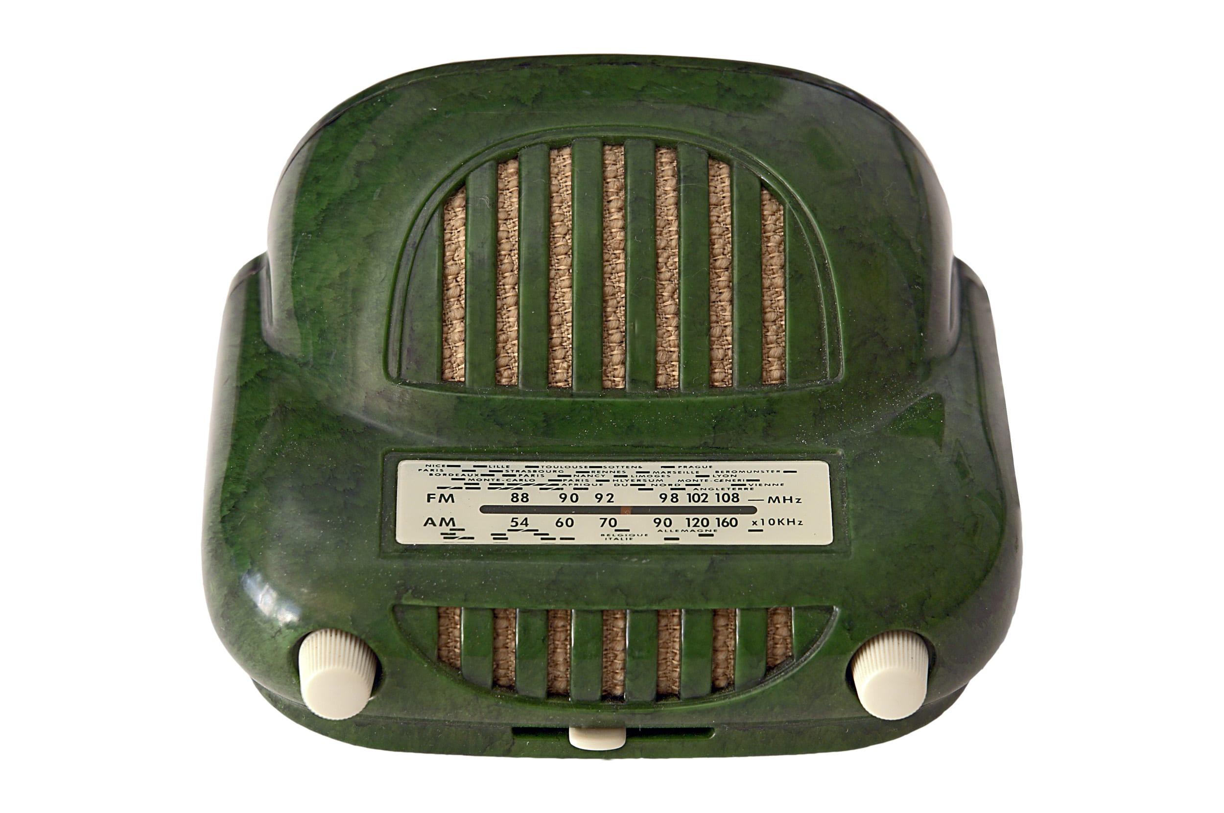 auntie stress radio
