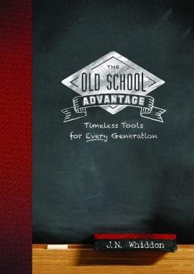 Auntie Stress - Old School Advantage