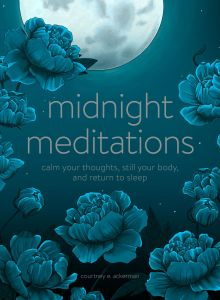 Image of cover of Midnight Meditations