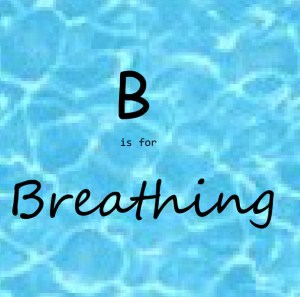 B – Breathing