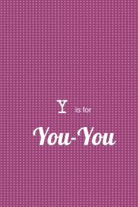 Y – You-You