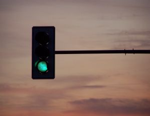 Give Yourself the Green Light for Health