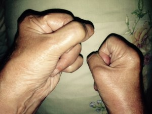 Anger and RA – A Primer