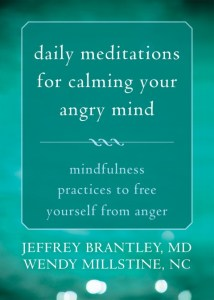 Book Giveaway: Daily Meditations for Calming Your Angry Mind