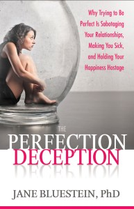 Book Giveaway: The Perfection Deception