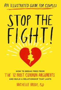Book Giveaway: Stop the Fight!