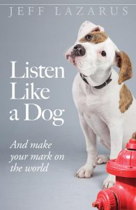 Book Giveaway: Listen Like a Dog