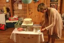 Maddie True April 1 16th Birthday Party Auntkimmerstravels