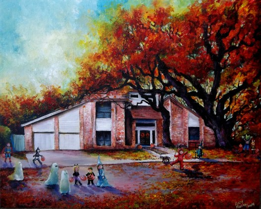 Desiree's Trick or Treat Neighborhood August 7th 2014 (1280x1028)