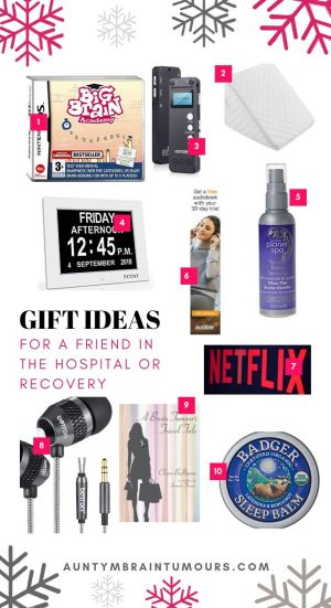 gift ideas for a