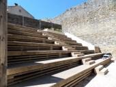 Mini-arena in Cornillon
