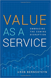 Value as a Service by Rob Bernshteyn