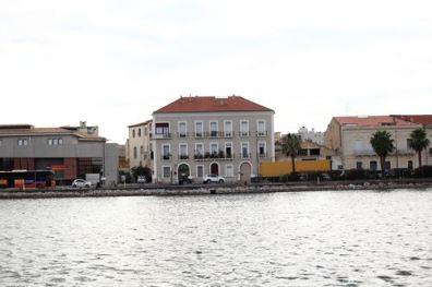 Port de Sète - Photo Léonie
