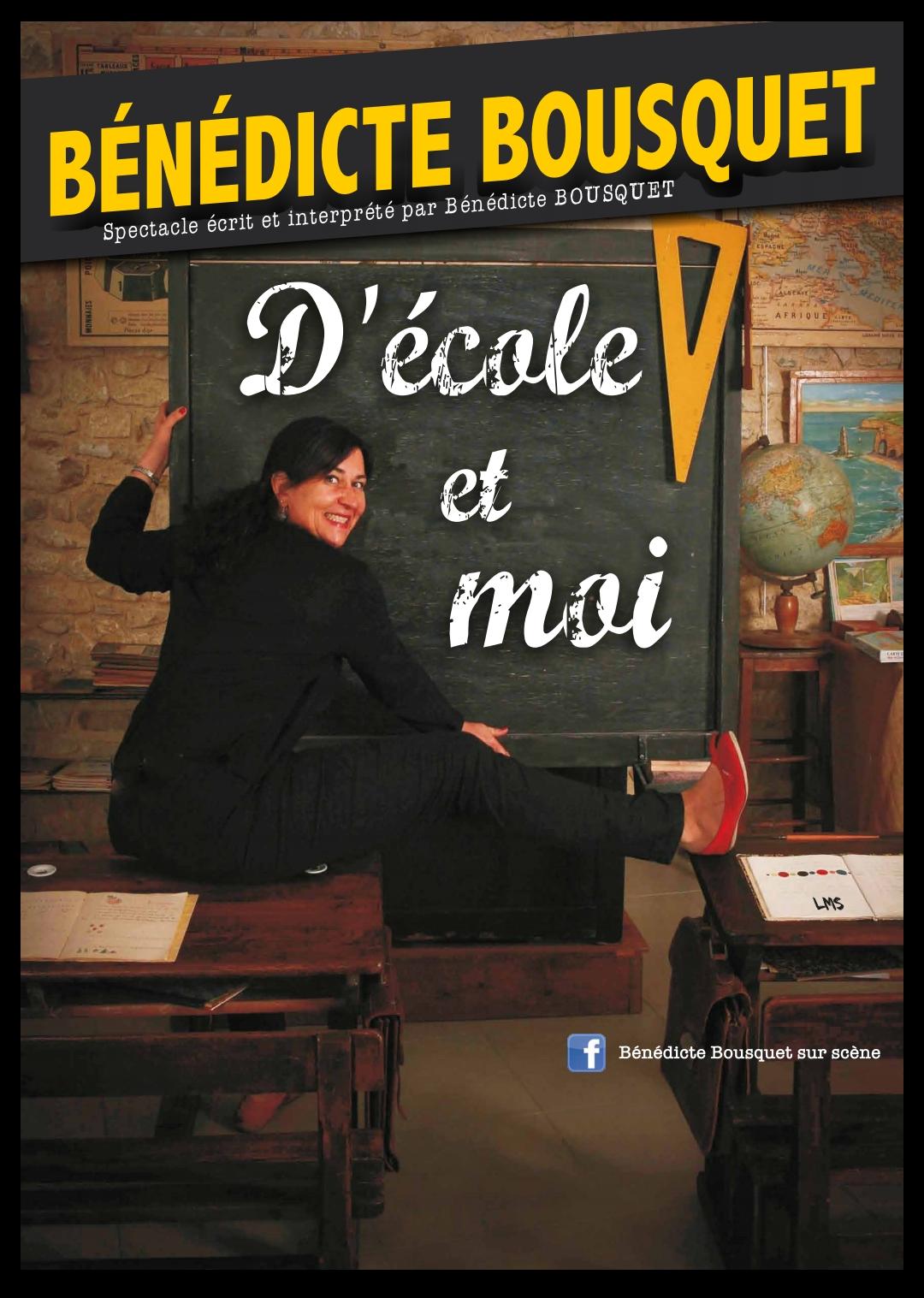 Benedicte Bousquet