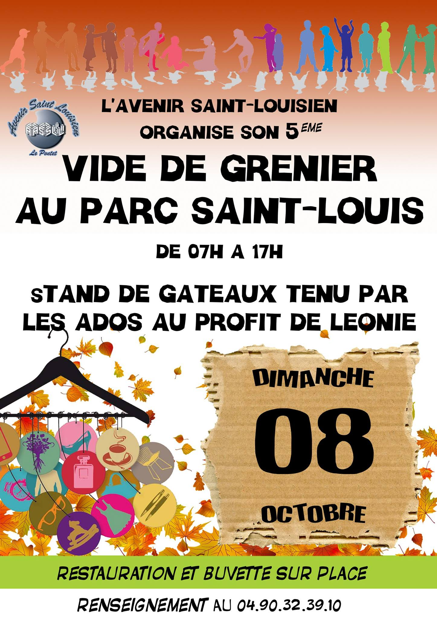 Avenir St Louisien