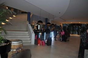 A L HOTEL ****