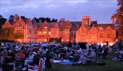 The Big House Attractions in the Cotswolds