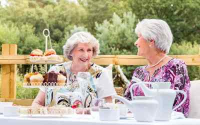 Aura Care Living revolutionises later-life care with private, specially designed villages