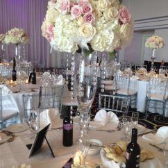 Wedding Chair Covers Montreal Zero Gravity Recliner Aura Design  Fleuriste Florist Just