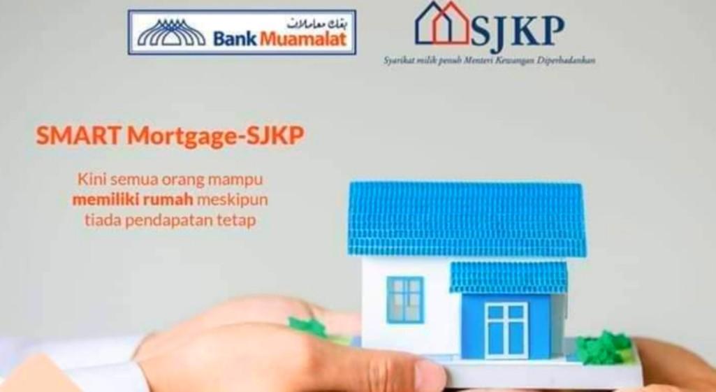 Cara Memohon Rumah Skim Jaminan Kredit Perumahan (SJKP) 2020