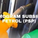 Panduan Permohonan Rayuan Program Subsidi Petrol Secara Online