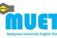 Semak Tarikh Pendaftaran MUET 2020 Secara Online & SMS