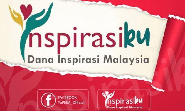 Cara Memohon Dana Inspirasi Malaysia (YaPEIM) 2020