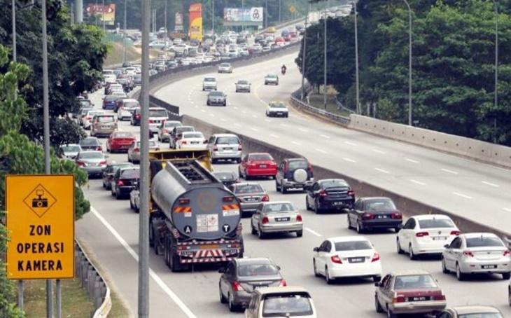 TERKINI: Jadual Perjalanan Rentas Negeri Semasa PKPB