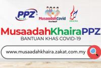 Permohonan Bantuan Musaadah Khaira PPZ Online