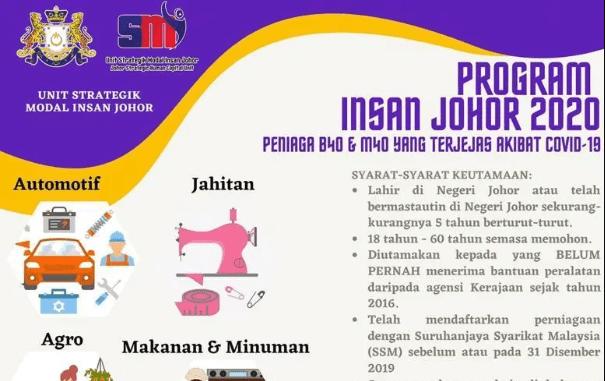 Program Insan Johor
