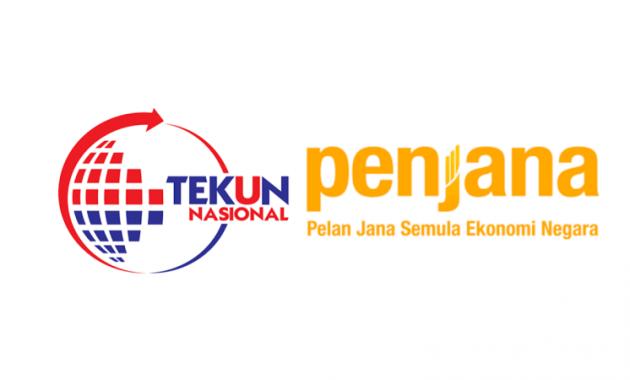 Borang Permohonan Pinjaman TEKUN