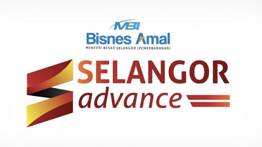 Permohonan Pembiayaan Selangor Advance